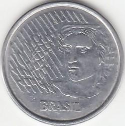 Monedă > 1real, 1994 - Brazilia  - obverse
