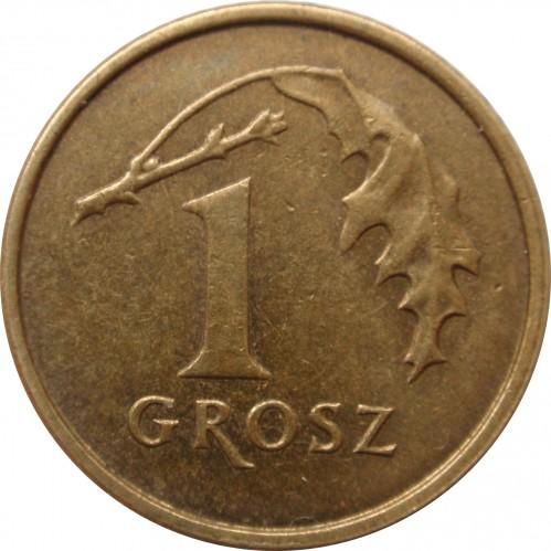 Сколько стоит 1 grosz 2007 стоимость купюры 10 рублей 1909 года