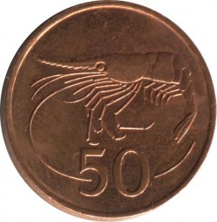 Monēta > 50unces, 1986 - Islande  - obverse
