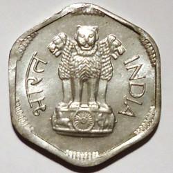 Moneta > 3paise, 1964-1967 - Indie  - obverse
