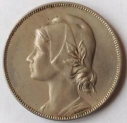 Mynt > 4centavos, 1917-1919 - Portugal  - obverse