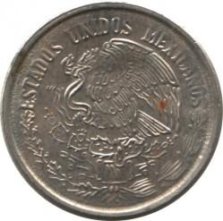 Coin > 10centavos, 1977 - Mexico  - obverse