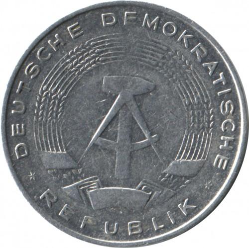 1 Mark 1956 1963 Deutschland Ddr Münzen Wert Ucoinnet