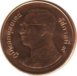 Moneta > 50satangów, 2008-2017 - Tajlandia  - obverse