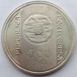 Moneta > 500escudo, 1996 - Portugalia  (150 rocznica - Banco de Portugal) - obverse