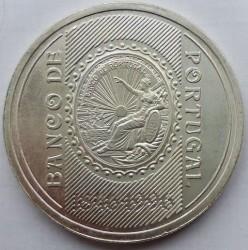 Moneta > 500escudo, 1996 - Portugalia  (150 rocznica - Banco de Portugal) - reverse