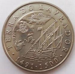 Moneta > 200escudo, 2000 - Portugalia  (Półwysep Labrador) - reverse