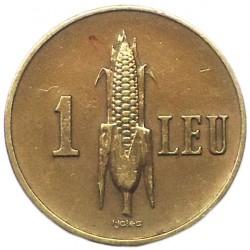 Νόμισμα > 1Λέου, 1938-1941 - Ρουμανία  - reverse