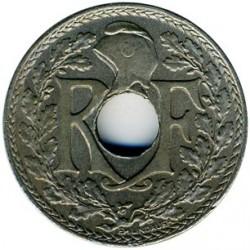 سکه > 5سنتیم, 1917-1920 - فرانسه  - obverse