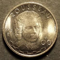 Moneda > 100liras, 1996 - San Marino  - reverse