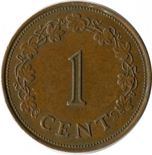 Malta 1972