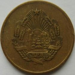 Moneta > 3bani, 1953-1954 - Romania  - obverse
