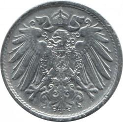 Moneda > 10peniques, 1917-1922 - Alemania  - obverse
