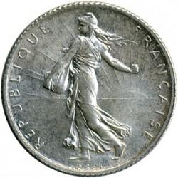 Moneta > 1frankas, 1898-1920 - Prancūzija  - obverse