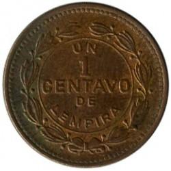 Монета > 1сентаво, 1988 - Гондурас  - obverse