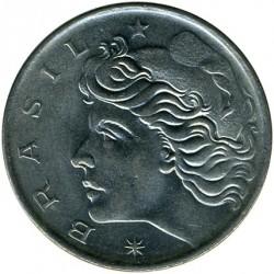 Moneta > 50centavos, 1970-1975 - Brasile  - obverse