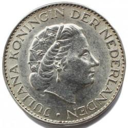 1 Gulden 1965 Niederlande Münzen Wert Ucoinnet