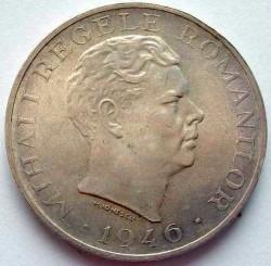 Moneta > 100000lėjų, 1946 - Rumunija  - obverse