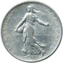 العملة > 2فرنكات, 1898-1920 - فرنسا  - obverse