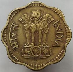 Moneta > 10paise, 1969-1971 - Indie  - obverse