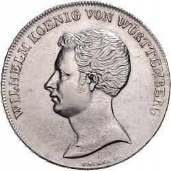 """Кованица > 1thaler, 1817 - Virtemberg  (Mark """"Wagner F."""") - obverse"""