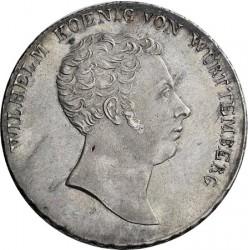 Кованица > 1thaler, 1818 - Virtemberg  (Conventionsthaler) - obverse