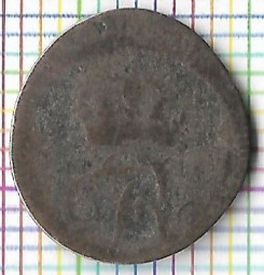 Кованица > 1крајцер, 1807-1816 - Virtemberg  - reverse