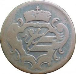 Монета > 1сольдо, 1792-1801 - Горіца і Градішка  - obverse