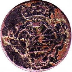 Moneda > 2soldis, 1799-1802 - Gorizia y Gradisca  - obverse