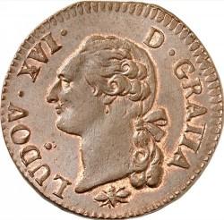錢幣 > 1索爾, 1777-1791 - 法國  - obverse