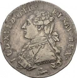 Moneta > 24soles, 1775-1790 - Francia  - obverse