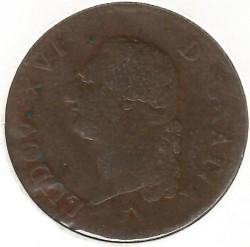 Moneta > 1sol, 1777-1791 - Francja  - obverse
