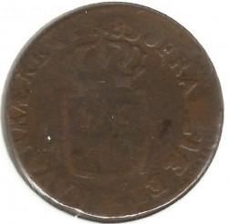 Moneta > 1sol, 1777-1791 - Francia  - reverse