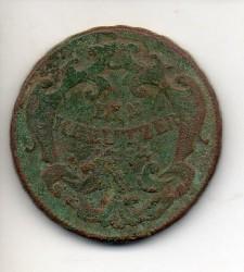 سکه > 1کرویزر, 1772-1779 - اتریش   - obverse