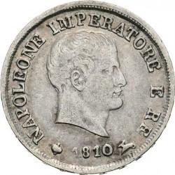 Moneta > 10soldų, 1808-1814 - Italija  - obverse