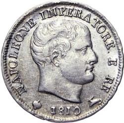 Монета > 5сольдо, 1808-1814 - Італія  - obverse
