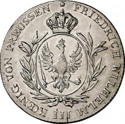 מטבע > ⅔טלר, 1810 - פרוסיה  - obverse