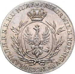 Moneta > ⅔tallero, 1796-1801 - Prussia  - obverse