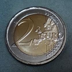 Moneta > 2euro, 2018 - Grecia  (70th Anniversary - Union of the Dodecanese With Greece) - obverse