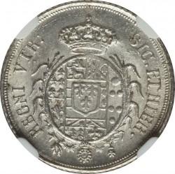 Кованица > 10grani, 1826 - Две Сицилије  - reverse