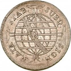 Moneda > 320réis, 1809-1817 - Brasil  - reverse