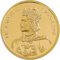 Münze > 100Złotych, 2004 - Polen  (Polish Rulers - King Przemyslaw II (1295-1296)) - reverse