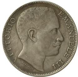 Münze > 2Lire, 1907 - Italien  - reverse