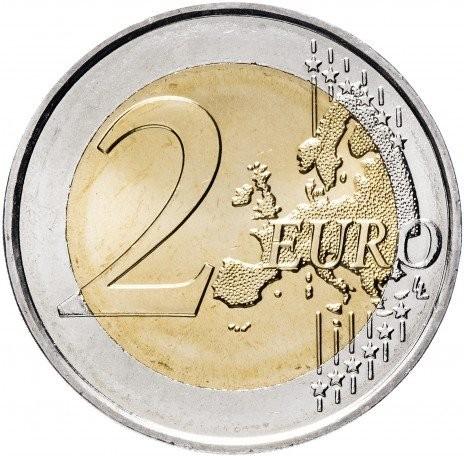 282211e738 2 euro 2012 - Abate Pierre , Francia - Valore della moneta - uCoin.net