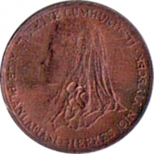 1 Kuruş 1979 Fao Bronze Brown Color Türkei Münzen Wert