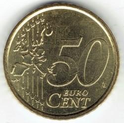 Münze > 50Eurocent, 2006-2007 - Vatikanstadt   - reverse
