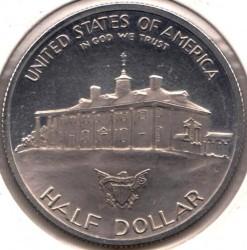 ½ Dollar 1982 George Washington Usa Münzen Wert Ucoinnet