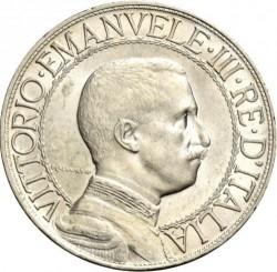 Moneta > 2liros, 1908-1912 - Italija  - obverse