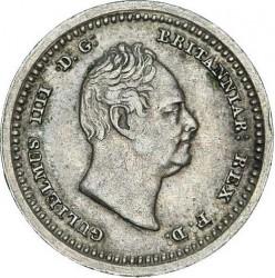 Moneta > ⅛fiorino, 1832-1835 - Demerara e Essequibo  - obverse