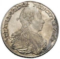 Монета > 1талер, 1765-1777 - Австрія  - obverse